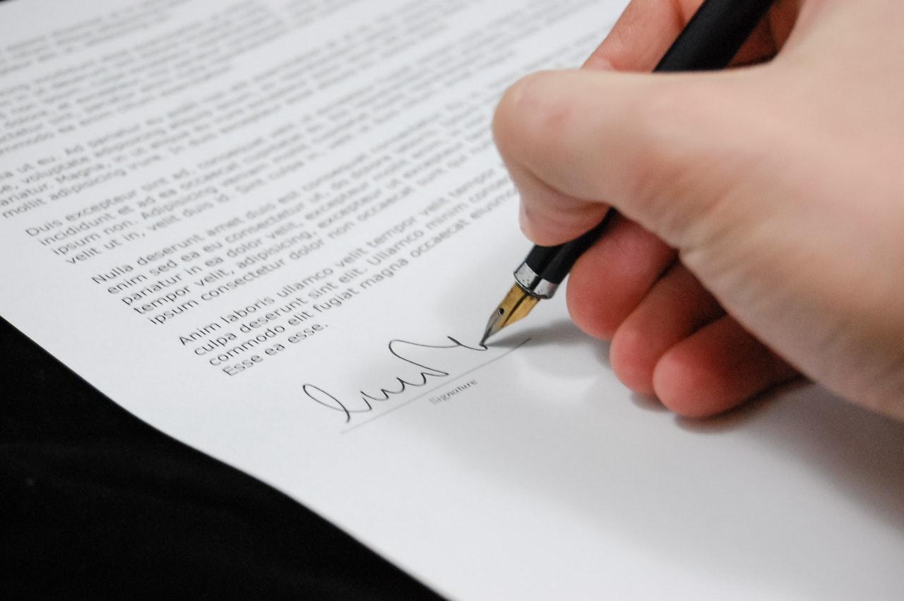 Sutarčių teisė