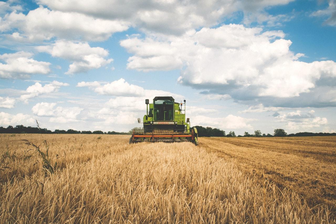 Žemės ūkio teisė
