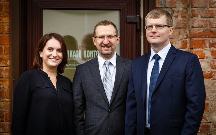 advokatų kontora Kaune