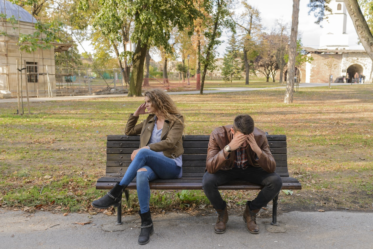 Santuokos nutraukimas: Ką svarbu žinoti?